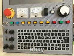 15 Touch CNC Controller with Eding CNC INSTALLED 4 AXIS Model 15LE/EDING