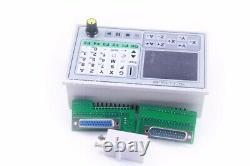 1PC CNC SMC4 engraving machine stepper servo 4 axis off-line controller