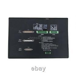 2 Axis CNC Controller 7 For CNC Plasma Cutter Machine Laser Flame Cutter F2100T