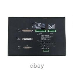 2 Axis CNC Controller 7 Monitor For CNC Plasma Cutting Laser Flame Cutter pansz