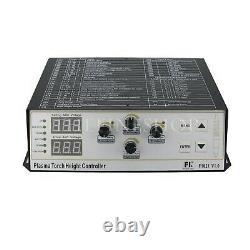 2-Axis CNC Controller F2100B + Plasma THC F1621+ Lifter For CNC Plasma Cutting