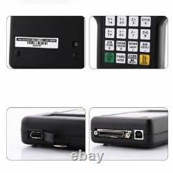 3 Axis DSP 0501 Handle Controller English Version For CNC Router/ CNC Engraver