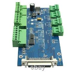 3-Axis Engraving Machine Controller CNC DSP Handle Remote Control DSP0501