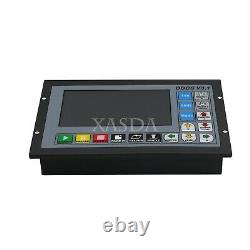 3 Axis Motion Controller Offline CNC Controller 500KHz Standalone DDCS V3.1 #xas