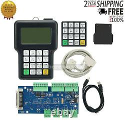3 Axis Plasma Controller For CNC 3-Linkage 2-Axis Cylinder Plasma Engraving Tool