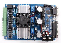 3 Axis TB6560 CNC Stepper Motor Drive Board+Remote Controller+LCD Display Mach3