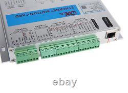 36 Axis 2000KHZ Ethernet Control Card Breakout Board MACH3 LAN Network CNC