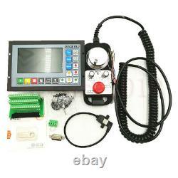 3Axis CNC Motion Offline Controller Upgrade DDCS V3.1 Hnadwheel MPG fr Engraving