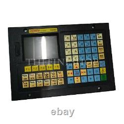 4 Axis CNC Controller Control System XC609MD for Milling Boring Tapping Drilling