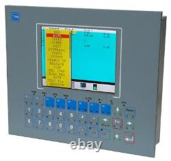 4 Axis CNC Motion Controller with PLC Functions