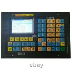 4 Axis CNC Offline Controller Motion Control Stepping Servo Numerical Control
