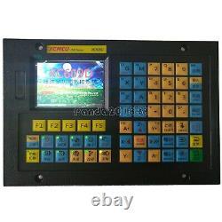 4 Axis CNC Offline Motion Controller Stepping Servo Numerical Control XC609 sz89
