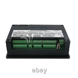 4-Axis Engraving Machine Controller DDCSV2.1 500KHz CNC G Code Motor Driver
