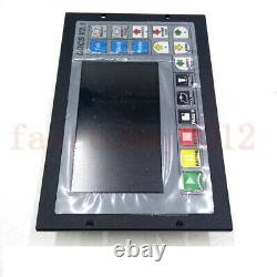 4 Axis Offline CNC Controller Control System 500KHz G Code for Carving Engraving