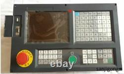 990MDB 220V 4 Axis CNC Milling Controller System 8 LCD For Milling