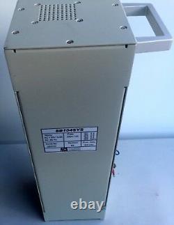 ACS Tech80 SB104SYS 4 Axis Motion Controller Brushed DC Servo Motors CNC AMAT