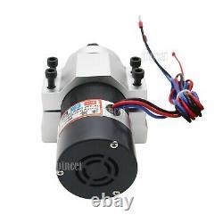 BLDC 500W Motor Driver Controller Engraving Principal Axis CNC Fixture