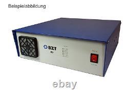 BZT Control Unit 4 Axis 5,6 A CNC Milling Machine 2 x 220 Volt Exit ST64.1