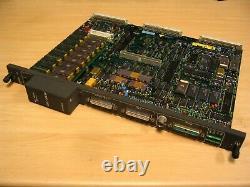 Bosch CNC Controller Rack, CC100, PS100, Servo, 5 Axis