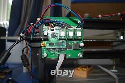 CNC 3018 Pro 3 Axis CNC Router Engraver with GRBL and off-line Controllers
