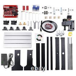 CNC-3018-Pro GRBL Control DIY Mini Laser-Machine 3 Axis Pcb Milling Machine Z1V4