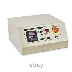 CNC 6040 3 Axis 1500W VFD Engraving ROUTER ENGRAVER Milling Machine + Controller