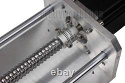 CNC Plasma Flame Cutting Machine Torch Height Controller Lifter 200MM Z-axis