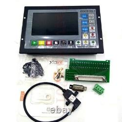 CNC Router Offline Motion Controller 3/4 Axis Stand Alone G Code Replace MACH3