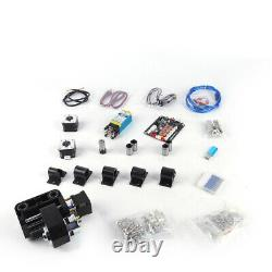 CNC3018 PRO DIY CNC Router Kit 5500mw Laser Engraving Machine GRBL Control 3Axis