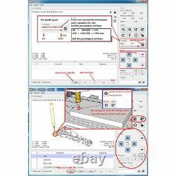 CNC3018 PRO DIY CNC Router Kit Engraving Machine GRBL 3Axis PCB controller