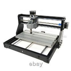CNC3018 PRO DIY CNC Router Kit Engraving Machine GRBL Control 3 Axis ER11 NEW UK
