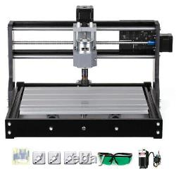 CNC3018 PRO DIY CNC Router Kit Engraving Machine GRBL Control 3Axis for PVC PCB
