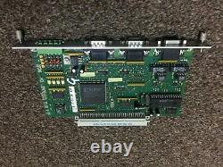 Cni S755 Rcx2/b Cnc Controller Axis Card
