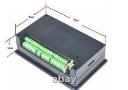 DDCSV1 4 axis motion controller stepper motor servo motor CNC driver Engraving