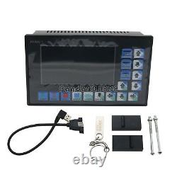 DDCSV2.1 500KHz CNC 4-Axis Engraving Machine Controller Motion Control G Code pa