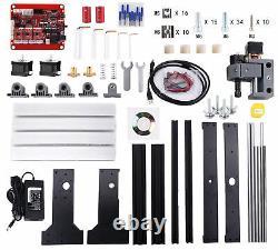 DIY CNC3018 pro CNC Router Kit USB Engraving Machine GRBL Control 3 Axis Min PCB
