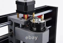 DIY CNC3018pro CNC Router Kit, USB Engraving Machine GRBL Control 3 Axis PCB UK