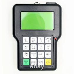 DSP 0501 Handle Controller English Version for CNC Router/ CNC Engraver 3 Axis