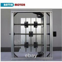 EU 3 Axis DIY 3018 CNC Router Milling Engraver Mini Machine&Offline GRBL Control