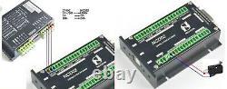 EU-STOCK NCH-02 4 Axis CNC OFFLINE Controller Motion Handheld Pendant