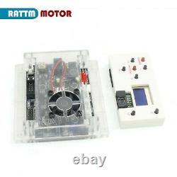 EUOffline Control 3018 Pro Max 3-Axis GRBL CNC Wood Router DIY Engrave Machine