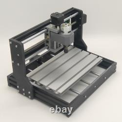 EUUSB 3-Axis 3018 Pro DIY Machine GRBL Control CNC Laser Engraving Machine