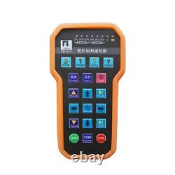 F2100B 2-Axis CNC Controller + Plasma Cutting Remote Controller with Receiver