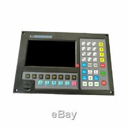 F2100B 2-Axis CNC Controller for CNC Plasma Cutting Machine Laser Flame Cutter