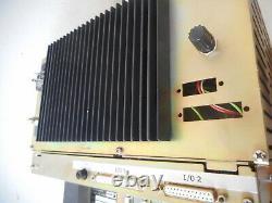 FAGOR - CNC CONTROL MONITOR and KEYPAD - 6 axis - CNC 8025P-I