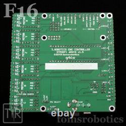 GRBL CNC Controller 6 Axis GRBL32 STM32F103 STM32 ARM 32-bit USB Laser 150KHz