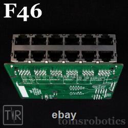 GRBL CNC Robotics Controller 6 Axis GRBL32 STM32F407 STM32 ARM 32-bit USB 500KHz