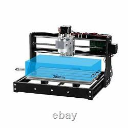 Genmitsu CNC 3018-PRO Router Kit GRBL Control 3 Axis Plastic Acrylic