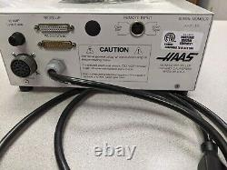 HAAS SC01M Servo Control for 4th Axis Indexer HRT210 HRT310