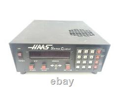 HAAS Servo Control 14 Pin Controller 4th Axis Control Indexer CNC Rotary Table
